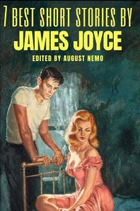 [해외]7 best short stories by James Joyce (Paperback)