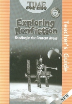 Time for Kids Exploring Nonfiction Level A (Teachers Guide)