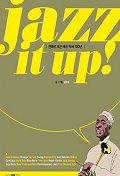 만화로 보는 재즈역사 100년(JAZZ IT UP!!) (CD증정)