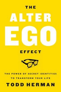 [해외]The Alter Ego Effect