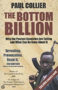 [해외]The Bottom Billion