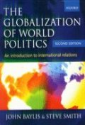 Globalization of World Politics, 2/e (S/C): an Intro. to International Relations