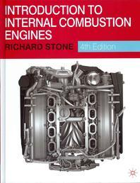 Introduction to Internal Combustion Engines (Hardcover)