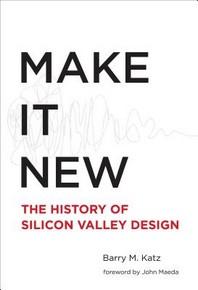 [해외]Make It New (Hardcover)