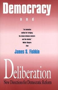 [해외]Democracy and Deliberation