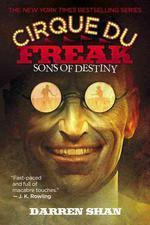 [해외]Cirque Du Freak #12 (Paperback)