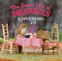 [해외]The Secret Life of Squirrels