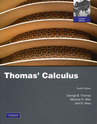 Thomas' Calculus : Global Edition