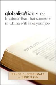 [해외]Globalization (Hardcover)