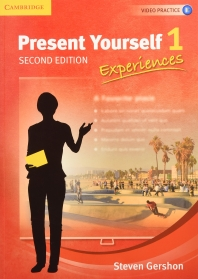 Present Yourself. 1: Experiences(SB)