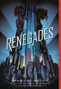 [해외]Renegades