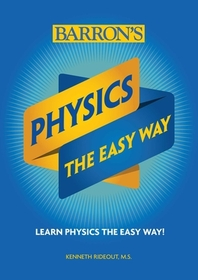[해외]Physics the Easy Way