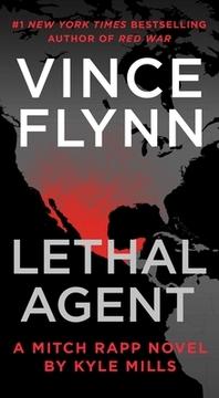 [해외]Lethal Agent, Volume 18 (Mass Market Paperbound)