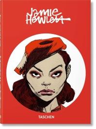 [해외]Jamie Hewlett. 40th Anniversary Edition