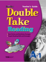 DOUBLE TAKE READING LEVEL A-1 (TEACHER'S GUIDE)(Double Take Reading)