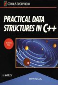 Practical Data Structures in C++