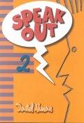 Speak Out 2 (S/B)