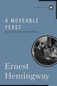 [해외]A Moveable Feast (Hardcover)
