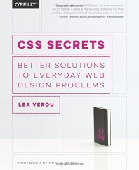 [해외]CSS Secrets