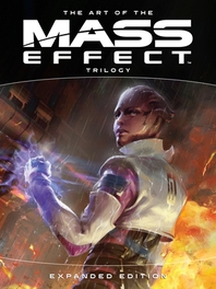 [해외]The Art of the Mass Effect Trilogy