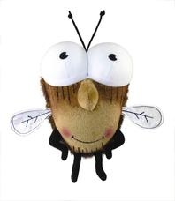 [해외]Fly Guy Doll