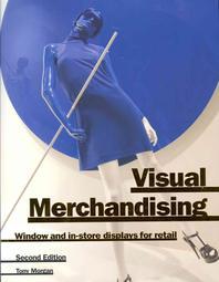 Visual Merchandising 2nd edition