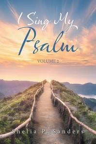 [해외]I Sing My Psalm