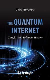 [해외]The Quantum Internet