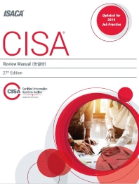 CISA Review Manual (한글판)(27판)