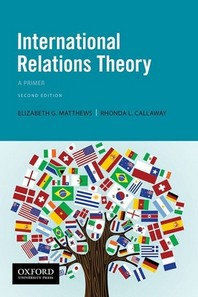 [해외]International Relations Theory