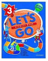 Let's Go. 3: Student Book(2/E)