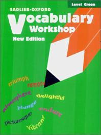 Vocabulary Workshop : Level Green