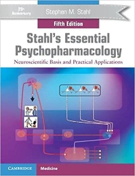 [해외]Stahl's Essential Psychopharmacology