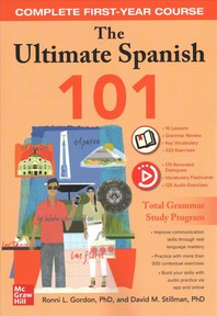 [해외]The Ultimate Spanish 101