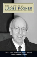 The Quotable Judge Posner