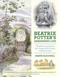 Beatrix Potters Gardening Life (Hardcover)