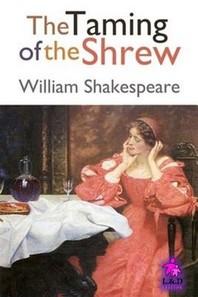 [해외]The Taming of the Shrew (Paperback)