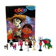 Disney·PIXAR COCO My Busy Book