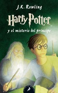 Harry Potter y el misterio del principe (Book 6)