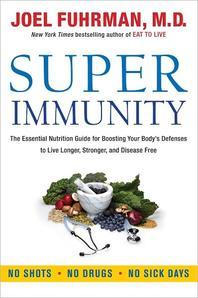 [해외]Super Immunity