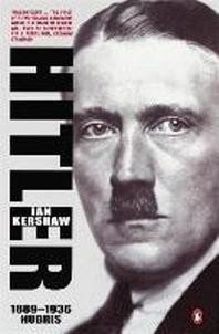[해외]Hitler 1889-1936