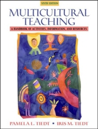 Multicultural Teaching : a Handbook of Activities,Information,and