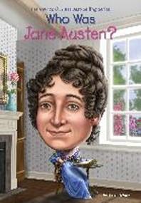 [해외]Who Was Jane Austen?