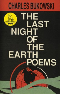 [해외]The Last Night of the Earth Poems (Paperback)