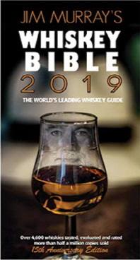 [해외]Jim Murray's Whiskey Bible 2019