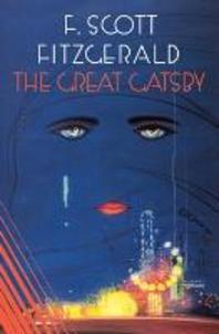 [해외]The Great Gatsby (Prebound)