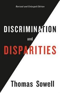 [해외]Discrimination and Disparities