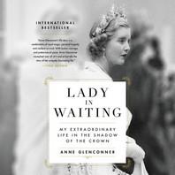 [해외]Lady in Waiting (Compact Disk)