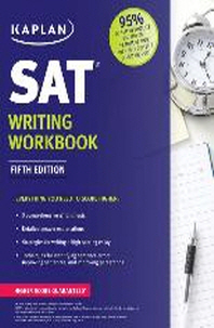 Kaplan SAT Writing Workbook