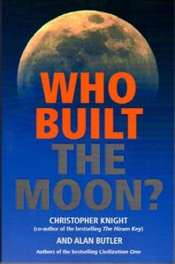 [해외]Who Built the Moon? (Paperback)